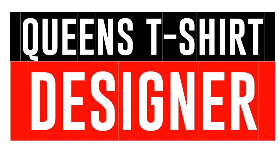 Queens Tshirt Designer | Design Your Stunning T-shirt